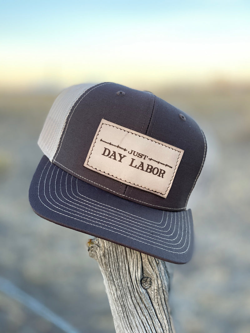 STS Day Labor Cap