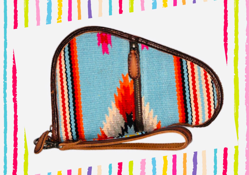The Fiesta Wool Protective Case