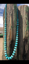 The Tyndac Turquoise Necklace