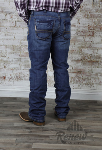 MB64736001: Cinch Ian Slim Fit Jeans