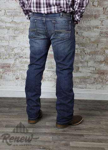 10021913: Ariat Men's M7 Dawson Rocker Jeans