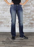 MJ80252071: Women's Cinch Ada Bootcut Jeans