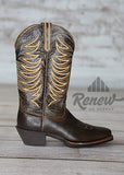 10017383- Women's Ariat Legend Legacy Boots