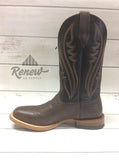 10023157: Men's Ariat Match Up Round Toe Boots