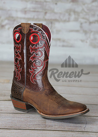 10008803- Men's Ariat Crossfire Boots