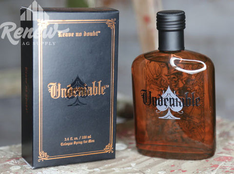 90668- Undeniable Cologne