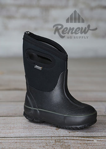 51407- Bogs Boots: Ultra Mid Insulated Boots