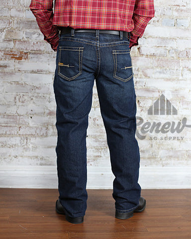 10016220- Men's Ariat M4 Rebar Jeans