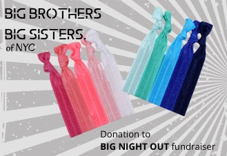Big Night Out - Big Brothers Big Sisters of NYC - Kenz Laurenz