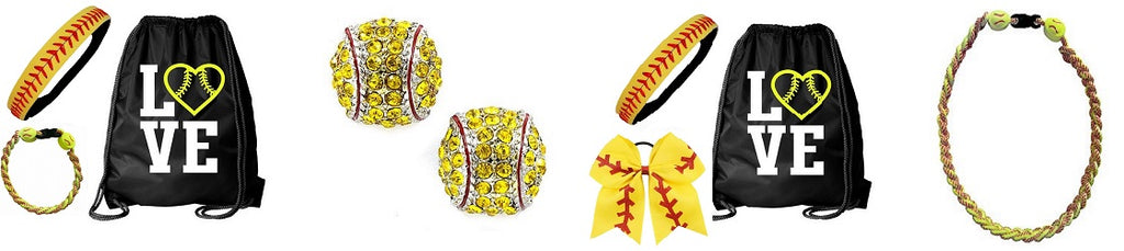 Softball Gifts for Girls
