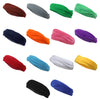 Face Mask Kit Multifunctional Outdoor Indoor Seamless Bandana Wide Buff Running Workout Yoga Band You Pick Colors