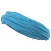 Mulitfunctional Headband Wide Yoga Running Workout Teal