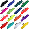 Non Slip Sports Headbands 100 Braided Athletic Head Bands You Pick Colors