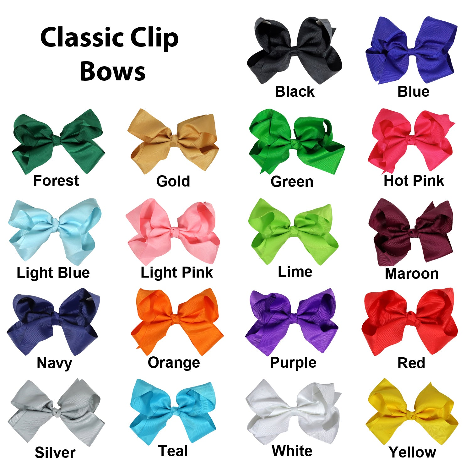 Quality HOT PINK Bow tie-*The More Bows U Buy/>The More £ U Save*/>Over 50 Colours