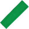 Cotton Headband Soft Stretch Headbands Sweat Absorbent Elastic Head Band Green