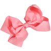Classic Hair Bow for Girls Bows with Clip Holder You Pick Colors & Quantities