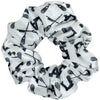 Sport Scrunchies Velvet 1 You Pick Colors & Quantities