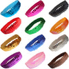 Sequin Headbands 24 Girls Headbands Sparkly Hair Head Bands You Pick Colors