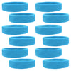 Sweatbands Soft Terry Cotton 12 pack Choose Colors & Quantities: