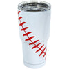 Baseball Tumbler Large Cup Sports Mug Baseball Gifts for Girls Mom Coach Team Players