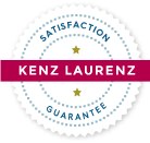 Kenz Lauren Satisfaction Guarantee
