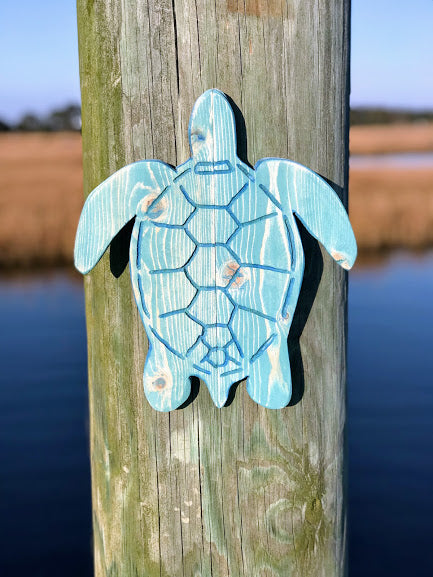 Take me to the Sea Turtle - FruluWaterproofblanketwithsides