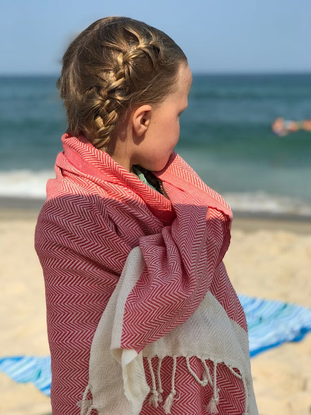 Cotton Turkish Towel - PRESALE