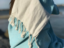 Load image into Gallery viewer, Cotton Turkish Towel