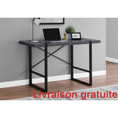 Bureau d'ordinateur 48 pouces / Office desk - Sports500.com