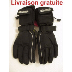 Gants chauffants / Heated gloves (small - Medium) - Sports500.com
