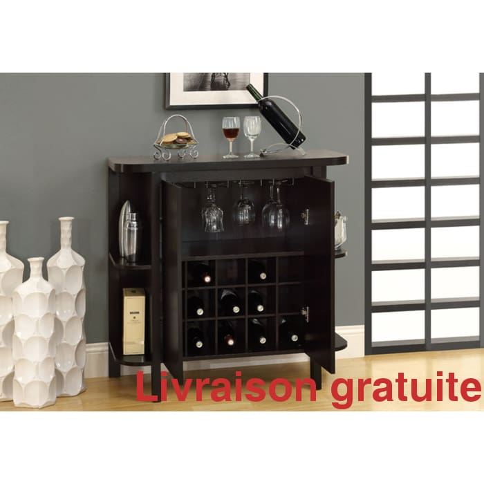 Meuble de Bar  /  Home Bar - Sports500.com