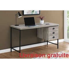 Meuble de bureau  /  Computer Desk - Sports500.com