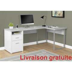 Meuble de bureau  /  Office Desk - Sports500.com