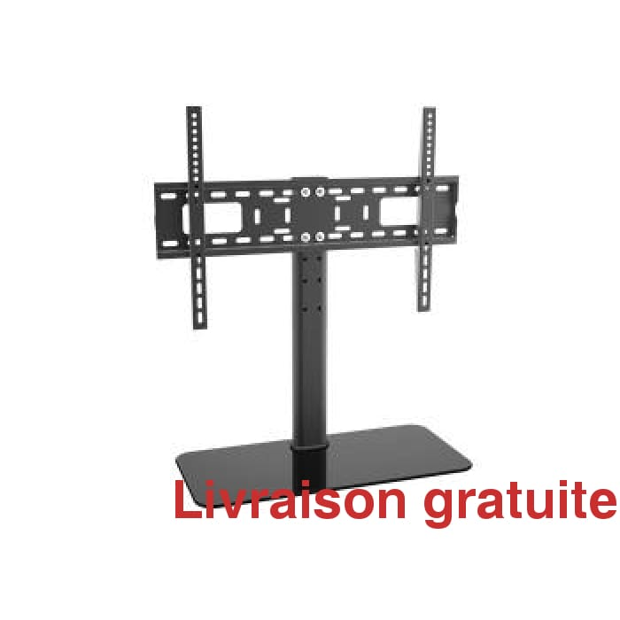 Support de table / Desktop TV Stand - Sports500.com