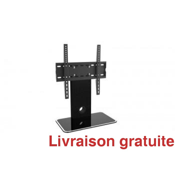 Support de table robuste / Desktop TV Stand - Sports500.com