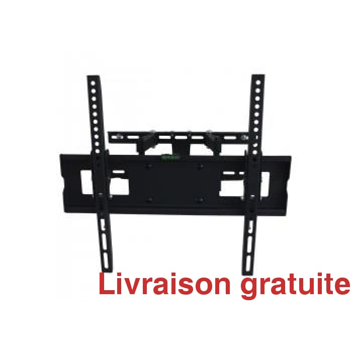Support mural articulé  / Tv wallmount bracket