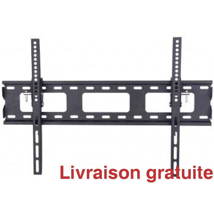 Support mural tv / TV wallmount bracket - Sports500.com