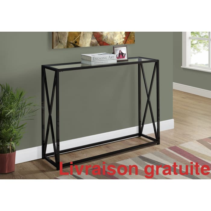 TABLE D'APPOINT  /  ACCENT TABLE 42 inch - Sports500.com