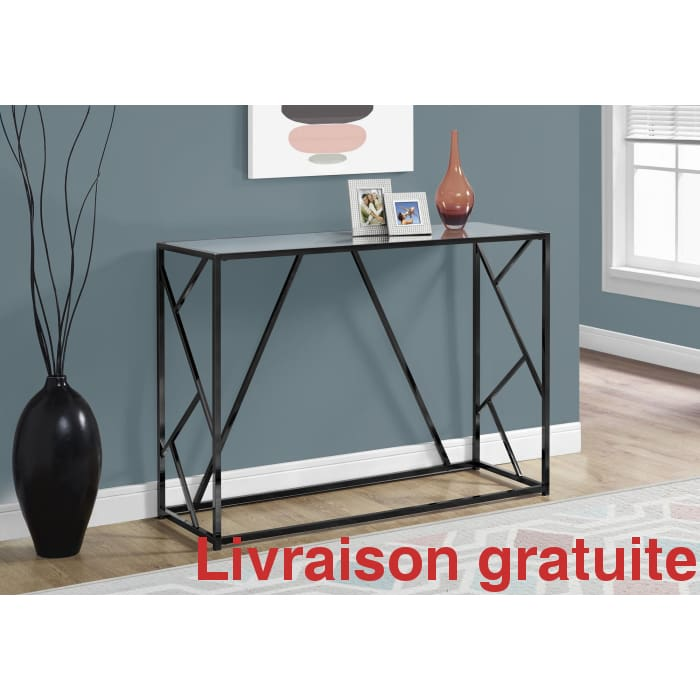 TABLE D'APPOINT  /  ACCENT TABLE 44 inch - Sports500.com