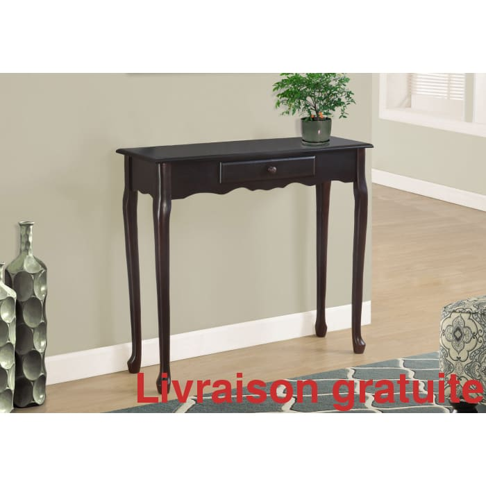 TABLE D'APPOINT  /  ACCENT TABLE