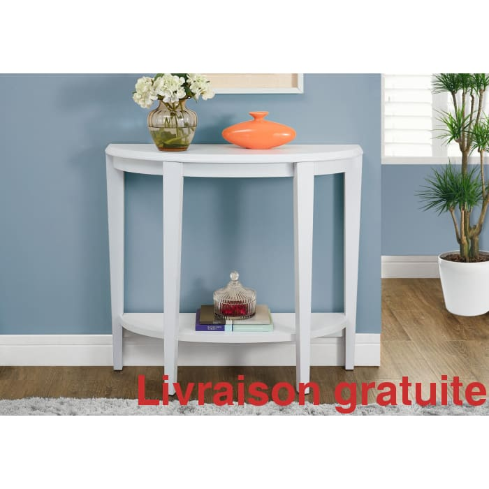 TABLE D'APPOINT  /  ACCENT TABLE - Sports500.com