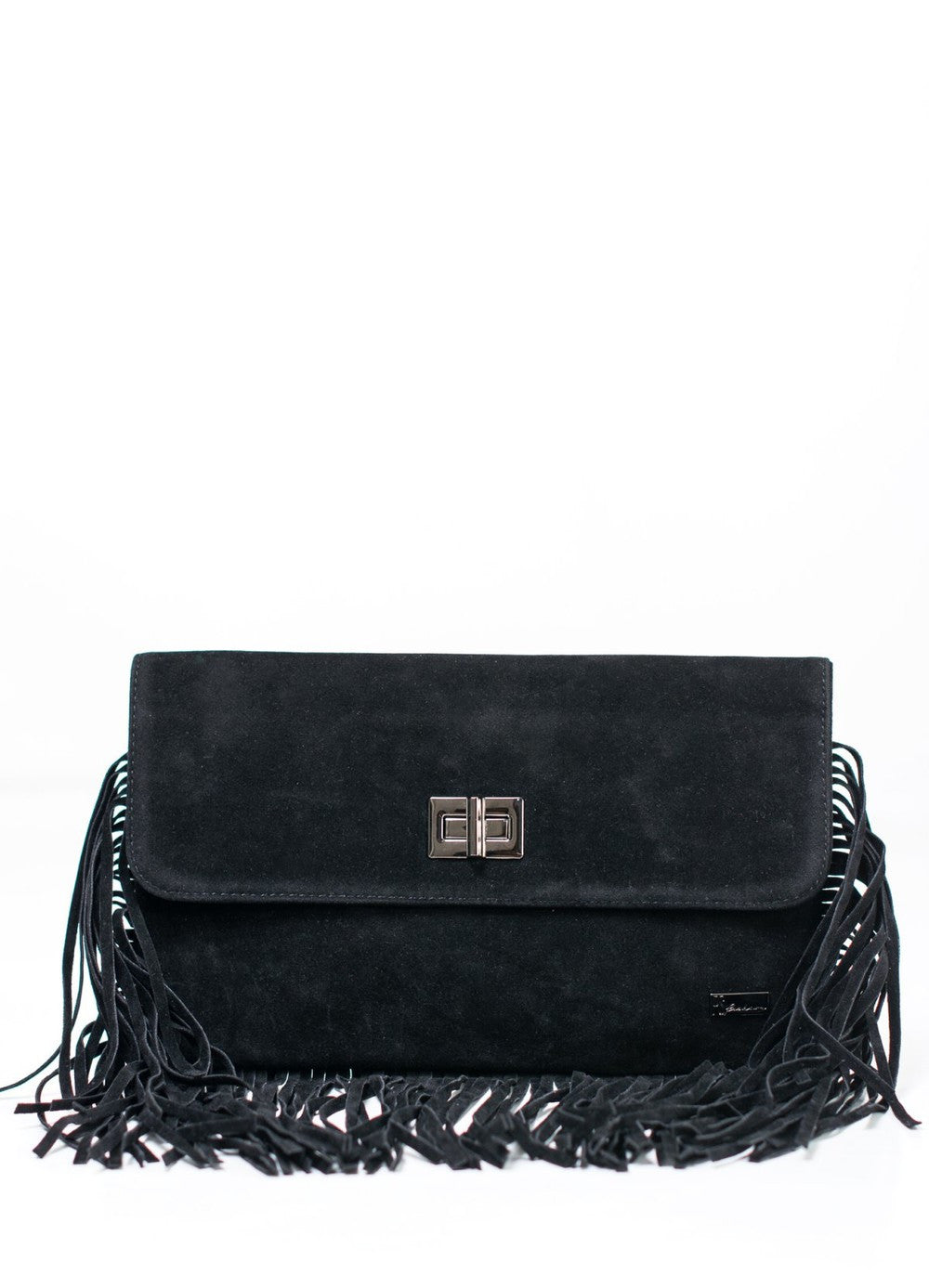 Cross Body Black Bag