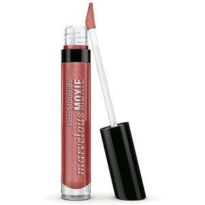bareMinerals Marvelous Moxie Lip Gloss - Doll Me Up Box