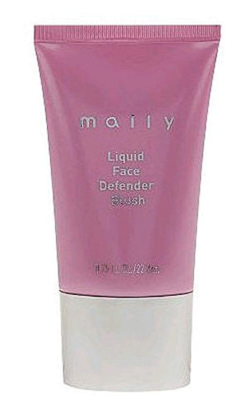 Mally Beauty Liquid Face Defender Blush