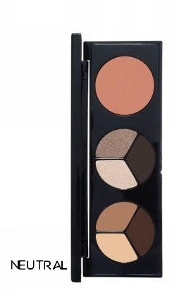 Smashbox ART.LOVE.COLOR Palette - Doll Me Up Box