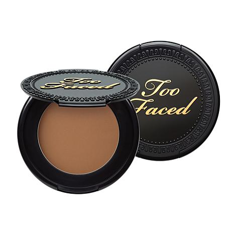 Too Faced Chocolate Soleil Matte Bronzer Travel Sized - Doll Me Up Box