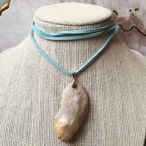 Beaufort Shell Choker