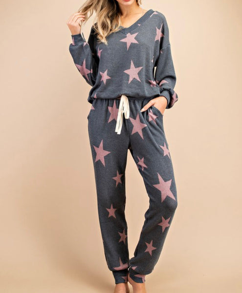 Upon a Star Loungewear Joggers