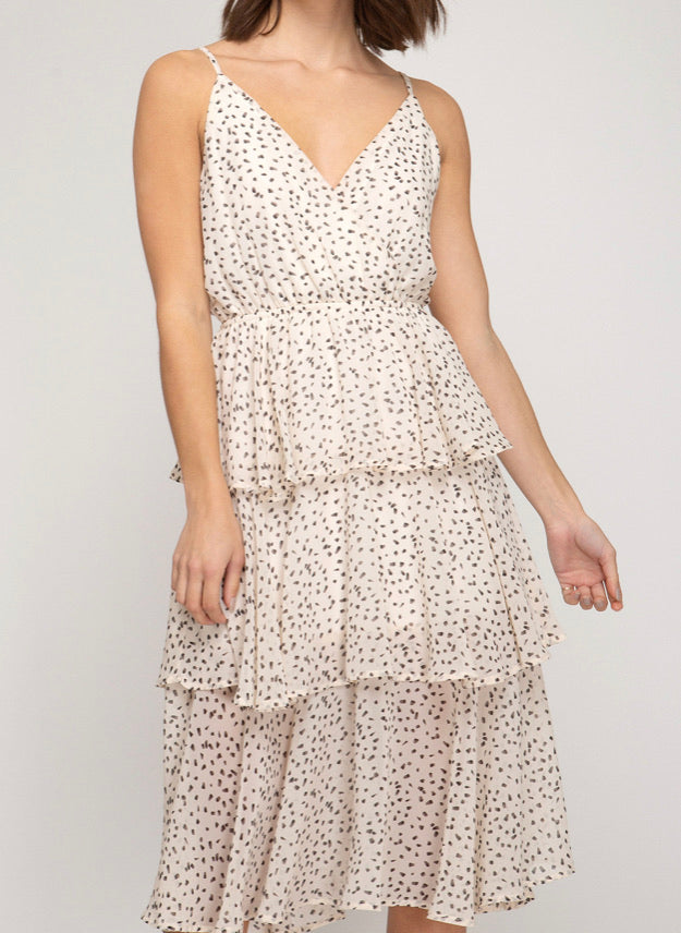 Dots for Life Dress