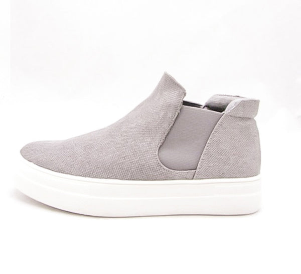 Everyday's Gray Sneaker